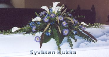 Syväsen Kukka